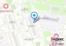 Компания «Жилищник района Матушкино» на карте
