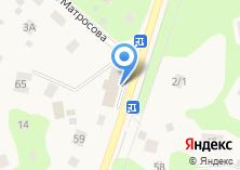 Компания «Луковка» на карте