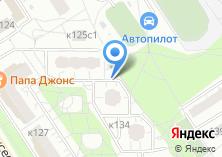 Компания «Логопед-проф» на карте
