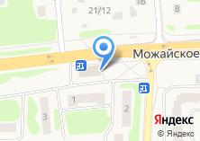 Компания «Владимир Андриянов» на карте
