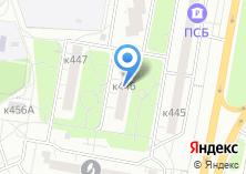 Компания «Подарок выпускнику» на карте