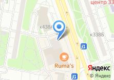 Компания «Стоп цена» на карте