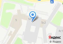 Компания «СК Клевер - строительная компания» на карте