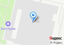 Компания «Атеном» на карте