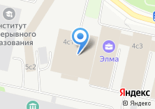 Компания «Приборы.Компьюторы.Системы» на карте