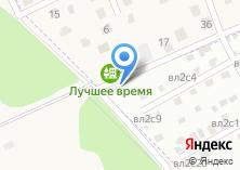 Компания «Компания avtokorpus» на карте