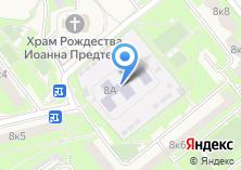 Компания «Солей» на карте