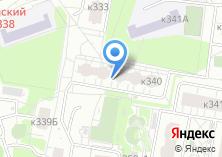 Компания «Детки.ru» на карте