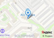 Компания «Строящийся жилой дом по ул. Грибовская (Лесной городок)» на карте