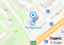Компания «Обои Плюс» на карте