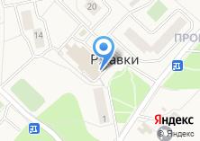 Компания «Мицар-Н» на карте