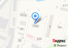 Компания «Амбулатория Птичное» на карте