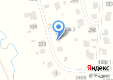 Компания «Строящийся жилой дом по ул. Речная (Никольские озёра кп)» на карте