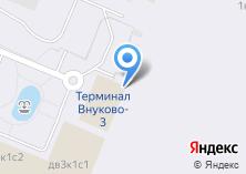 Компания «ДЖЕТВИП» на карте
