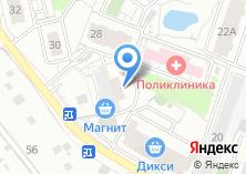 Компания «Ателье по пошиву одежды на Садовой» на карте