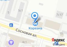 Компания «Мастерская по ремонту электро и бензоинструмента» на карте