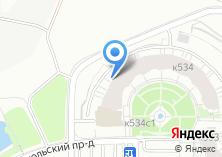 Компания «Юнитал стиль» на карте