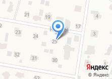 Компания «Ivara» на карте