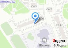 Компания «МЖК-РИЭЛТ» на карте