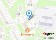 Компания «Автосервис на бульваре Любы Новоселовой» на карте