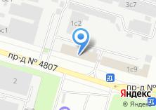 Компания «Строй Снаб» на карте