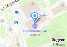 Компания «Выездное кафе пилигрим» на карте
