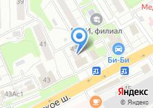 Компания «Золото России ART - ювелирный магазин» на карте