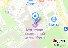Компания «Smartcom service» на карте
