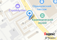 Компания «Магазин строительных смесей» на карте