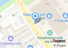 Компания «Профессиональная автокнига» на карте