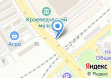 Компания «КухОдин» на карте