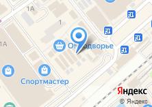Компания «Магазин колбасных изделий и сыров» на карте
