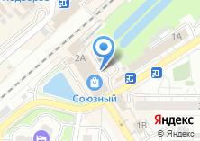 Компания «4etaj» на карте