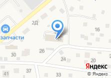 Компания «Сходненская баня №2» на карте