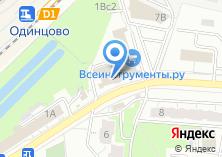 Компания «Steko» на карте