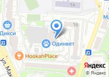 Компания «I da podarok.ru» на карте