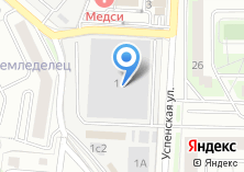 Компания «Черневский» на карте