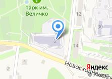 Компания «Галчонок» на карте