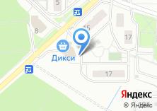 Компания «Uzi-Vip» на карте