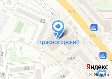 Компания «Единая Сервисная Служба - сервис оргтехники, копи-центр, фото на документы» на карте