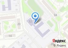 Компания «Language School» на карте