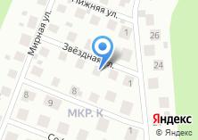 Компания «Компания земгуд» на карте