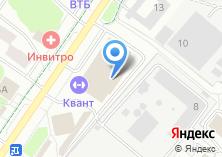 Компания «Магазин цветов на Октябрьском проспекте» на карте