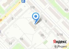 Компания «ЕИРЦ района Внуково» на карте