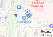 Компания «Чунга-чанга» на карте