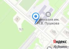 Компания «Мебельная мастерская михалыч» на карте