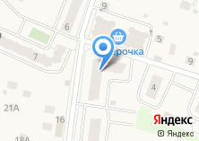 Компания «Пражечка» на карте