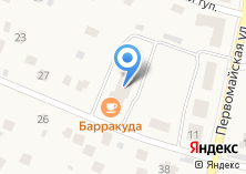Компания «АйКью Сервис» на карте