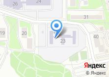 Компания «Детский сад №7 Сказка» на карте