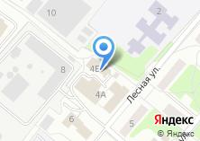 Компания «АНТЕННСПЕЦМОНТАЖ» на карте